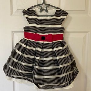 Jona Michelle Formal Girls Dress size 3